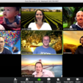 """<p> Trong bối cảnh Covid-19 bùng phát trên toàn thế giới, nhiều công ty và trường học chuyển sang hình thức họp hoặc dạy học trực tuyến. Thế nhưng, ứng dụng học tại nhà Zoom Cloud Meetings mới đây nhận được hàng loạt đánh giá """"một sao"""" và các bình luận yêu cầu """"xoá app để không phải học"""" từ học sinh Việt Nam. Đây là sản phẩm của Zoom, một công ty hội nghị trực tuyến có trụ sở tại San Jose, California (Mỹ), do tỷ phú gốc Trung Quốc Eric Yuan sáng lập. (Ảnh: <em>Zoom</em>)</p>"""
