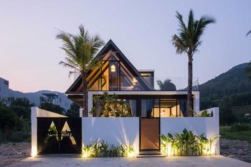 Sống ở châu Âu 30 năm, cặp vợ chồng già về Đà Nẵng xây nhà rồi cho thuê 2.000 USD/tháng