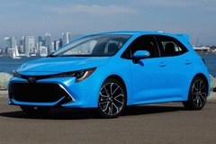 10 ôtô bán chạy nhất mọi thời đại