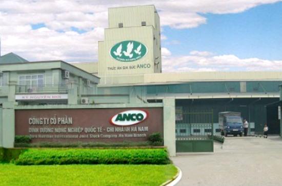 Masan MeatLife muốn rót tối đa 500 tỷ đồng vào Anco