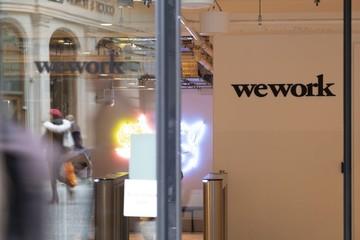 Forbes: Virus corona có thể 'giết chết' WeWork