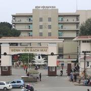 2 nhân viên y tế đầu tiên của Việt Nam nhiễm Covid-19