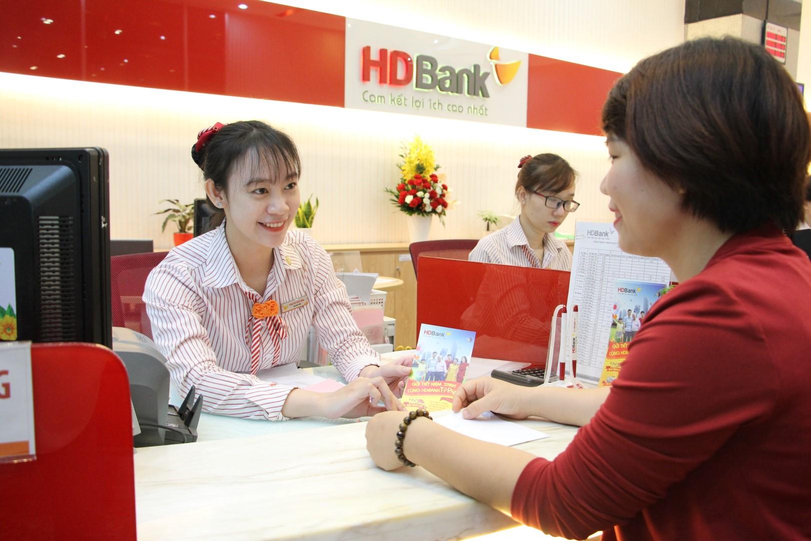 HDBank mua lại hơn 8.500 tỷ đồng trái phiếu