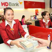 Loạt lãnh đạo HDBank đăng ký mua 1,7 triệu cổ phiếu ESOP
