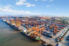 Gần 7.000 tỷ đồng xây dựng bến container số 3 và 4 cảng Lạch Huyện