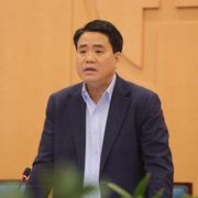 Chủ tịch UBND thành phố Hà Nội bác bỏ tin đồn phong tỏa thành phố