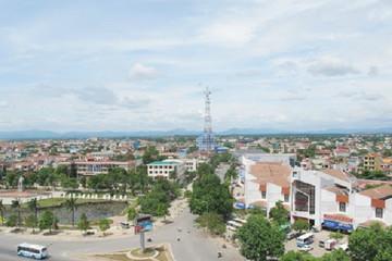 Quảng Trị sắp có dự án khu đô thị 1.900 tỷ đồng