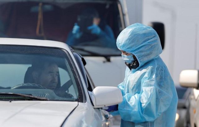 Italia vượt Trung Quốc về ca tử vong, ca nhiễm Covid-19 mới tại Mỹ tăng kỷ lục