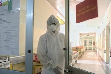 Ngày 21/3: 3 người nhiễm Covid-19 mới đều thuộc diện nhập cảnh