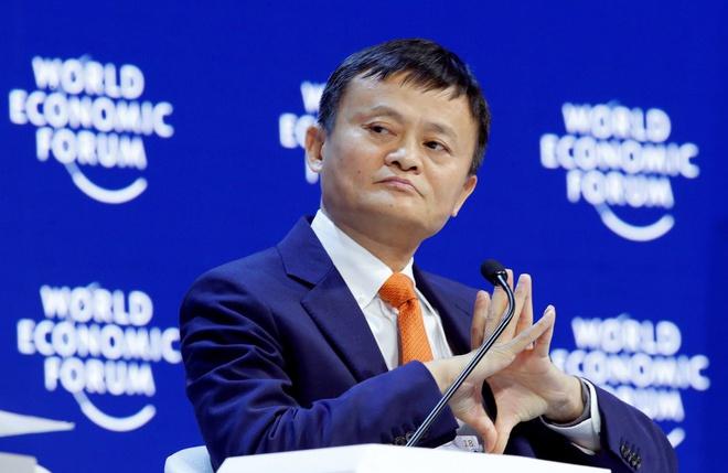 Jack Ma và các tỷ phú Trung Quốc thiệt hại hàng chục tỷ USD vì Covid-19