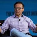 <p> Tài sản của Thái Sùng Tín, Phó chủ tịch điều hành Alibaba, sụt giảm 3,7 tỷ USD từ ngày 19/2. Ảnh: <em>WSJ.</em></p>