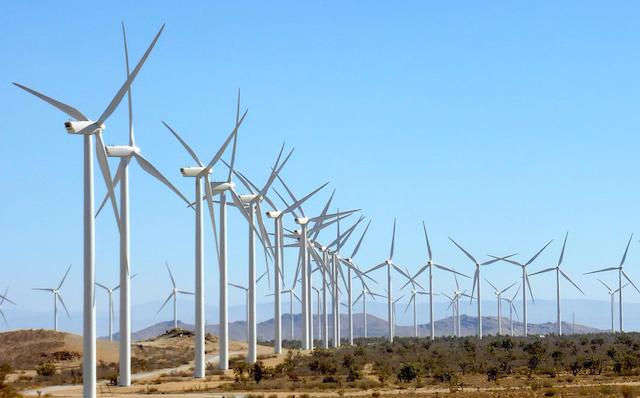 Đề xuất bổ sung hơn 6.800MW điện gió vào quy hoạch