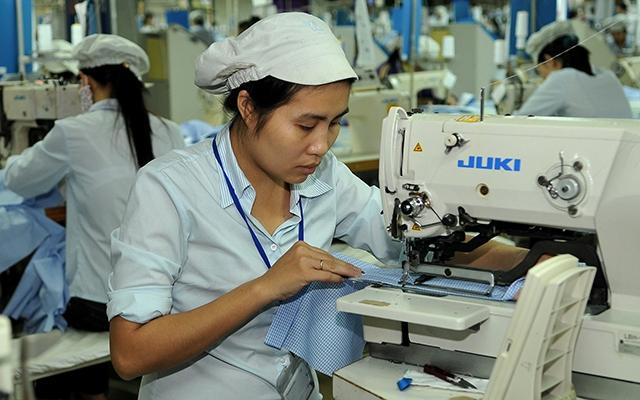 Khoảng 15% doanh nghiệp cắt giảm quy mô sản xuất từ đầu tháng 3