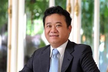 Ông Đặng Thành Tâm muốn mua 10 triệu cổ phiếu KBC