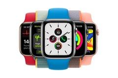 Apple Watch ra mắt bộ sưu tập dây đeo mới, bao gồm dây đeo da Hermes