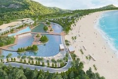 Quảng Ninh yêu cầu Viglacera dừng thi công một phần dự án ở Vân Đồn