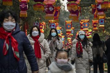 Covid-19 làm gia tăng khoảng cách thu nhập trong xã hội Trung Quốc