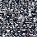<p> Dịch Covid-19 khiến hàng trăm du thuyền neo tại Vịnh Elliott, Seattle, Washington. Ảnh: <em>Reuters</em>.</p>