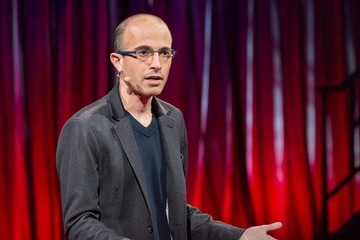 Yuval Noah Harari: Thế giới thời hậu Covid-19