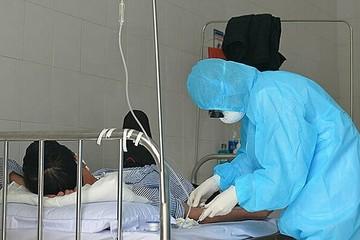 Bác sĩ Việt Nam đầu tiên nhiễm Covid-19