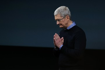 Apple quyên góp hàng triệu khẩu trang cho Mỹ và châu Âu trong cuộc chiến chống Covid-19