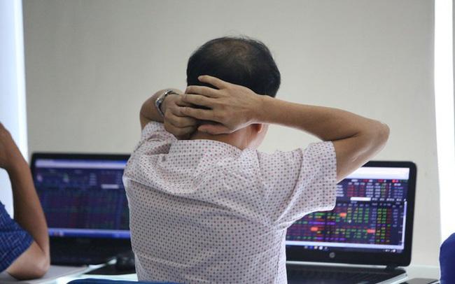 Cổ phiếu giảm sàn la liệt, vốn hóa thị trường chứng khoán Việt Nam 'bốc hơi' hơn 8 tỷ USD trong phiên 23/3