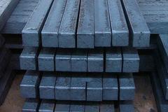 Phôi thép, thép dài nhập khẩu vào Việt Nam bị áp thuế tiếp đến năm 2023