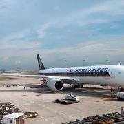 Nhiều hãng hàng không châu Á rơi vào tình trạng tê liệt hoạt động