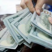 Tỷ giá USD lại tăng, lên 23.900 đồng ở thị trường tự do