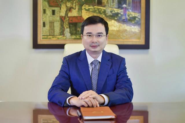 ông Phạm Thanh Hà, Vụ trưởng Vụ Chính sách tiền tệ, Ngân hàng Nhà nước Việt Nam (NHNN)