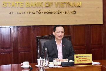 Phó Thống đốc: Agribank, BIDV, Vietcombank, VietinBank cần thể hiện vai trò dẫn dắt thị trường