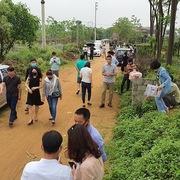 Đất Thạch Thất, Hà Nội lên cơn sốt ảo, giá tăng 3 lần sau 20 ngày