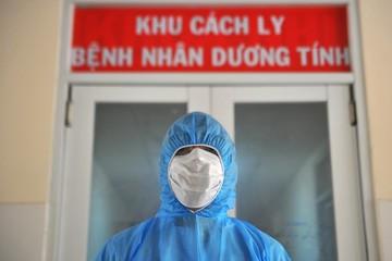 Ngày 24/3: Thêm 11 người nhiễm Covid-19, Lai Châu có bệnh nhân đầu tiên