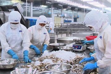 VASEP: Doanh nghiệp thuỷ sản sụt giảm 30-50% đơn hàng do dịch Covid-19