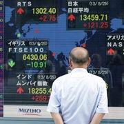 Fed nới lỏng định lượng không giới hạn, chứng khoán châu Á phục hồi