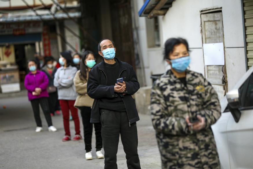 Trung Quốc sắp dỡ phong tỏa Vũ Hán và Hồ Bắc