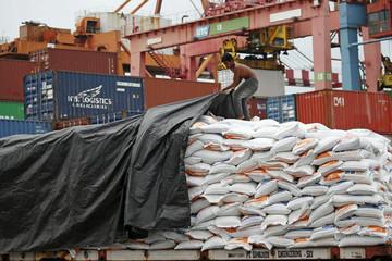 Việt Nam tạm dừng xuất khẩu gạo từ 24/3