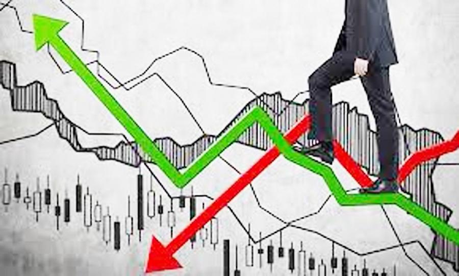 Giải cứu cổ phiếu họ 'Vin' bất thành, VN-Index giảm hơn 7 điểm