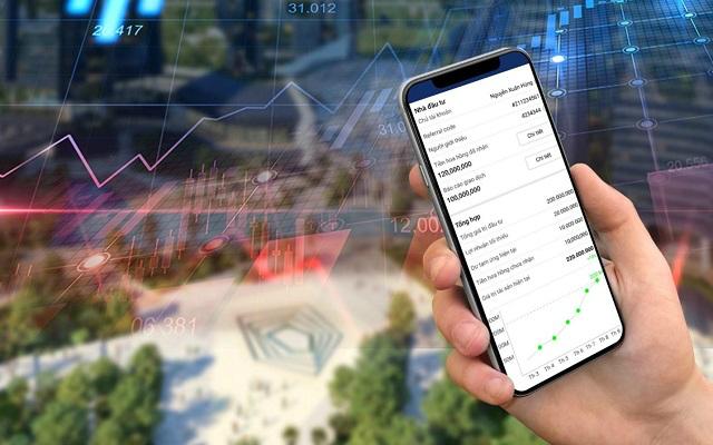 Đầu tư bất động sản qua ứng dụng công nghệ hút khách