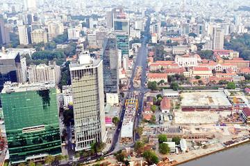 3 khu đất 'vàng' ở Sài Gòn bị đề nghị thu hồi