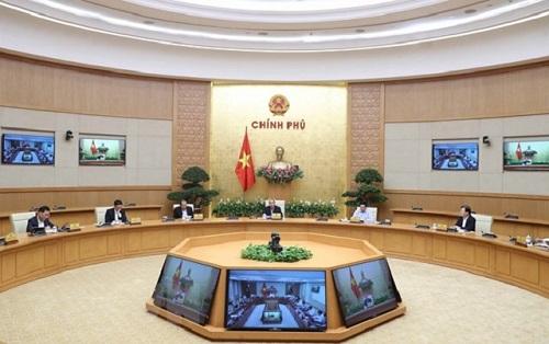 Thủ tướng: Đóng cửa các dịch vụ không cần thiết để phòng dịch Covid-19