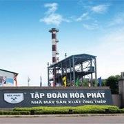 Con trai ông Trần Đình Long tiếp tục đăng ký mua 20 triệu cổ phiếu HPG