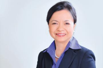 Bà Nguyễn Thị Mai Thanh mua xong 15 triệu cổ phiếu REE