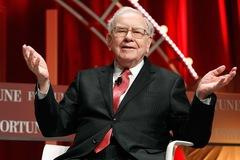 Bài học Warren Buffett dạy con trai: 'Đạo đức làm giàu' khác 'đạo đức làm việc'