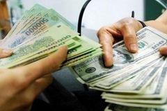 Hết 2020, VND có thể mất giá 2% so với USD