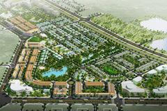 Bắc Ninh duyệt nhiệm vụ quy hoạch 1/500 khu đô thị gần 99 ha