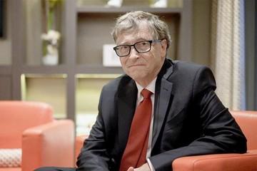 'Tâm thư' của Bill Gates về Covid-19 là tin giả
