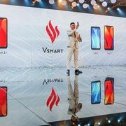 Forbes: Điện thoại Vsmart muốn chiếm thị phần của các hãng điện thoại Trung Quốc