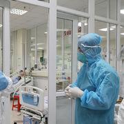 Ngày 25/3: 7 người mới nhiễm Covid-19, thêm một bác sĩ dương tính