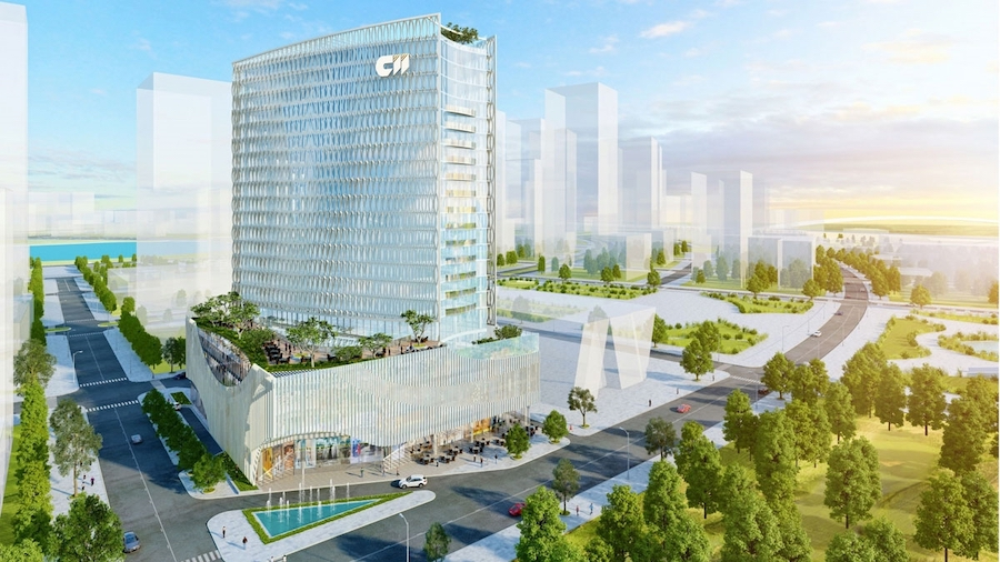 CII sẽ mua lại 9 triệu cổ phiếu từ 6/4